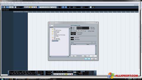 Ekrānuzņēmums ASIO4ALL Windows XP